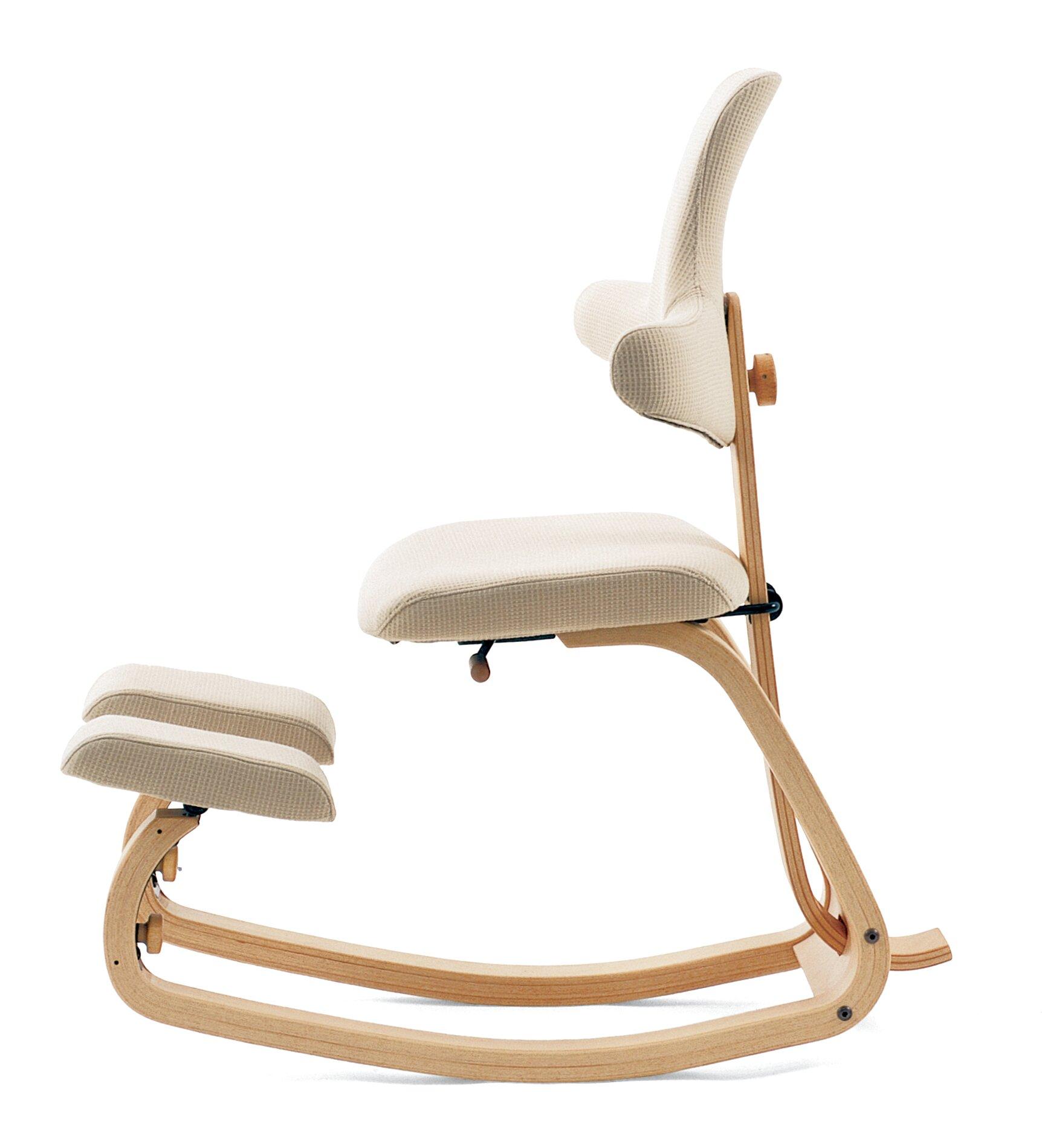stokke sedia ergonomica