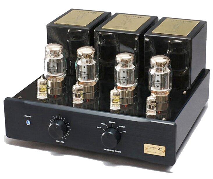 amplificatore valvolare vintage usato