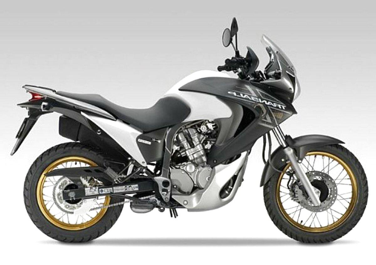 Cuscino Sella Gel Honda NC 750 X Tourtecs M