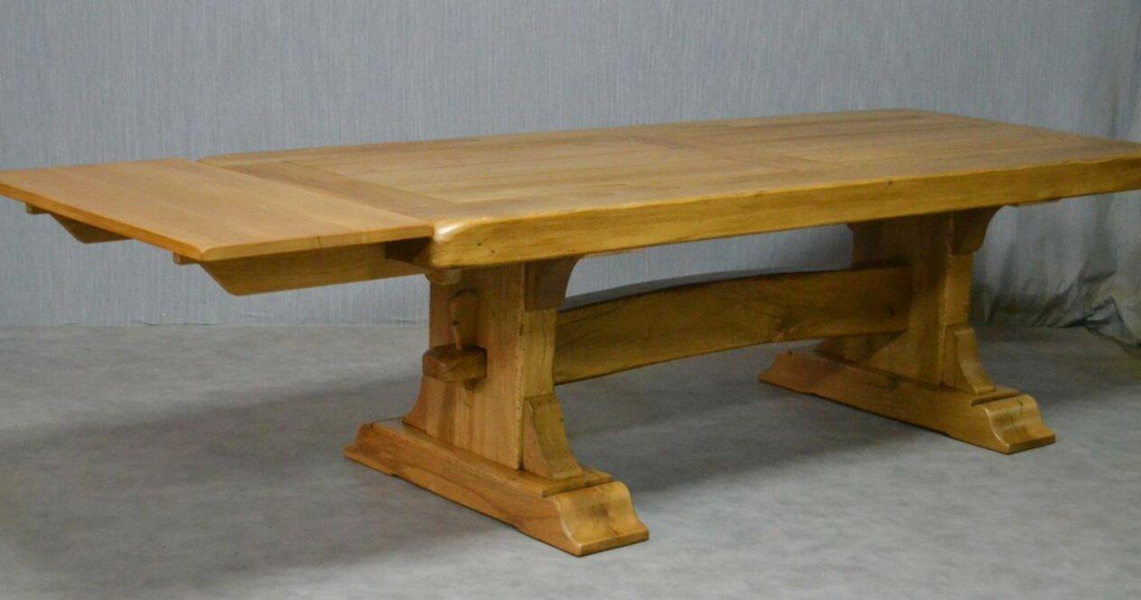 tavolo taverna allungabile