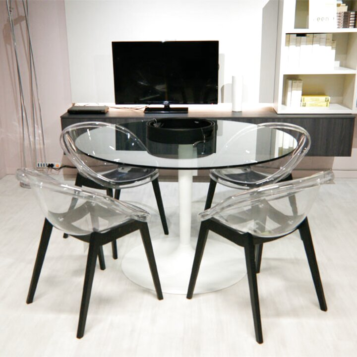 Tavolo Rotondo Sedie usato in Italia | vedi tutte i 108 ...
