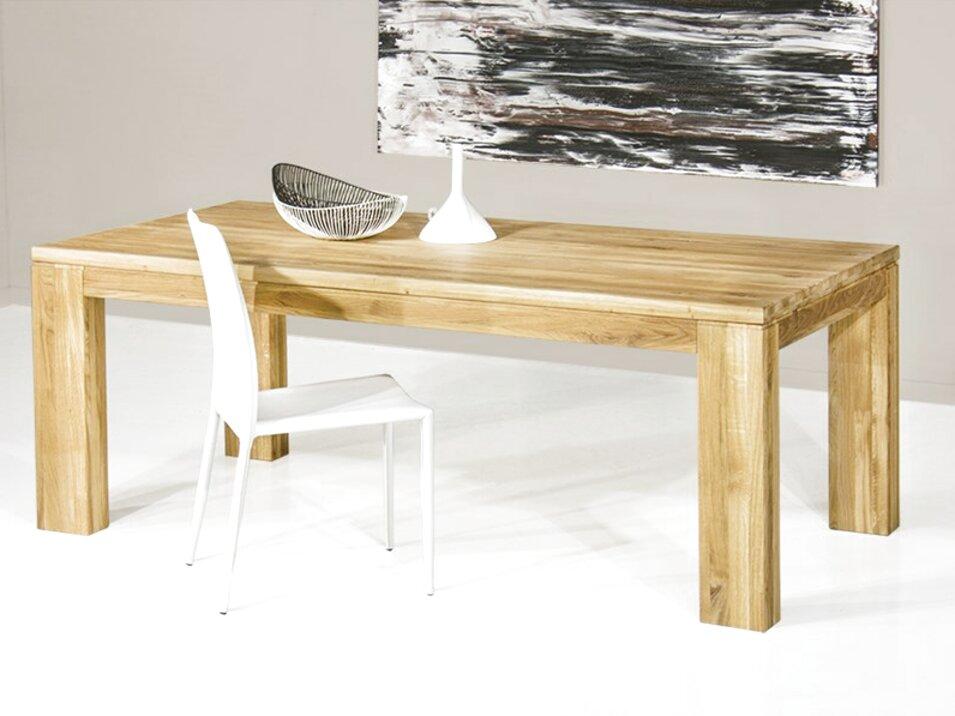 tavolo rustico allungabile