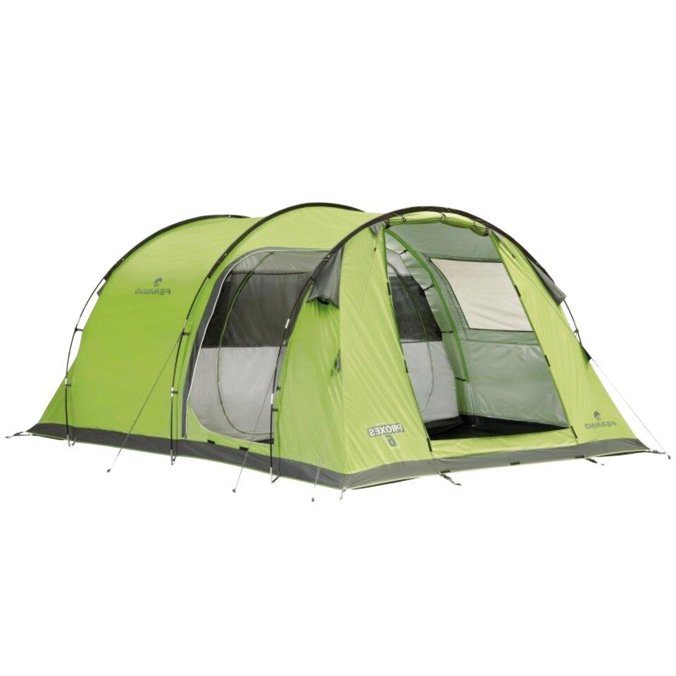 tenda ferrino plaza usato