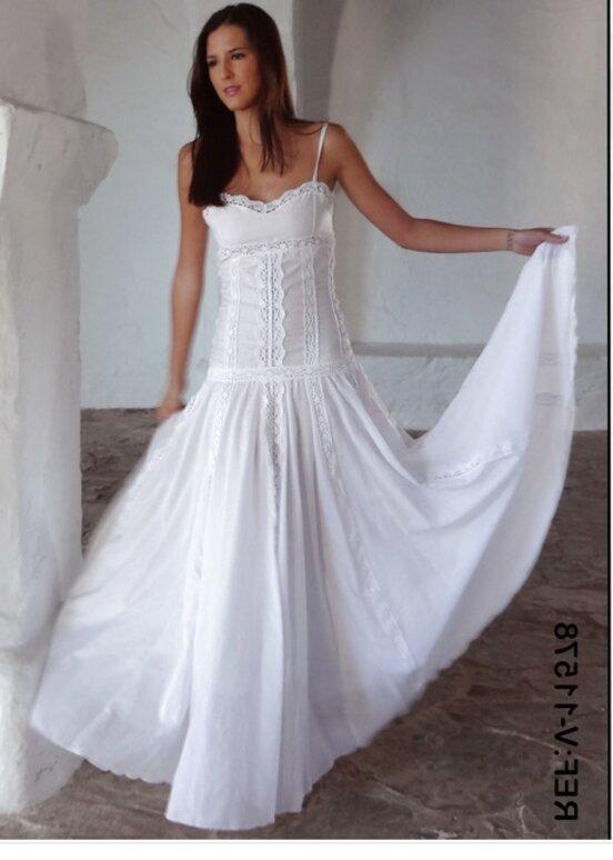 ibiza dress usato
