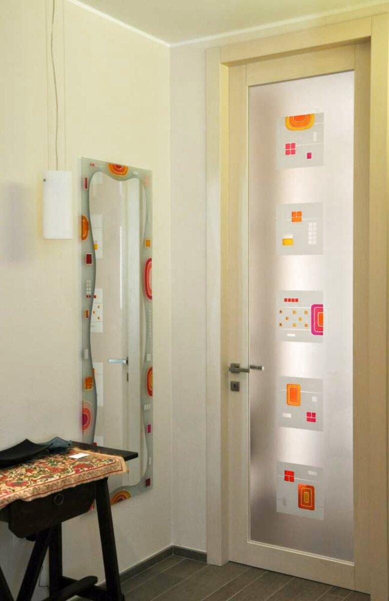 Porte Per Interni Prezzi Foggia porte vetro satinato usato in italia | vedi tutte i 55 prezzi!